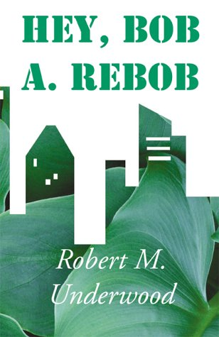 Download Hey, Bob A. Rebob pdf epub