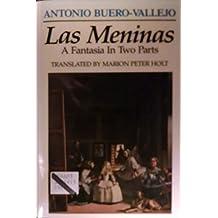 Las Meninas: A Fantasia in Two Parts