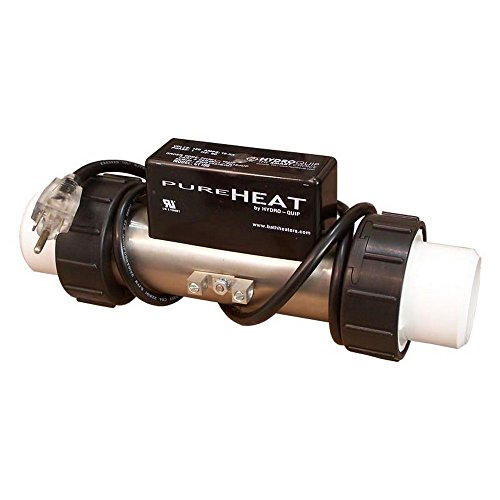 Hydro-Quip PH301-15UP 120V 1500W Universal In-Line Pressure Heater by Hydro Quip