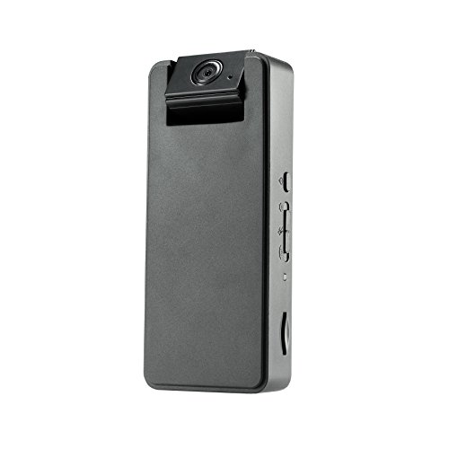 Intelligent Security Camcorder Camera