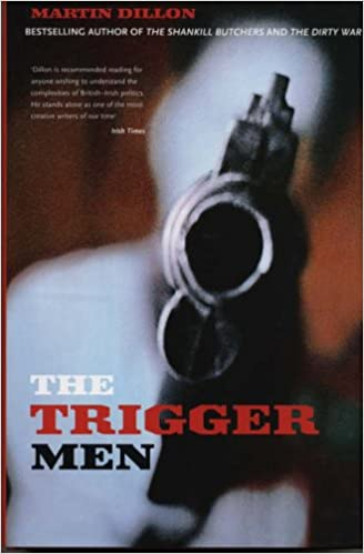 Image result for The Trigger Men martin dillon