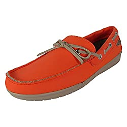 Crocs Womens Wrap Colorlite Loafers