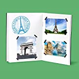 Hygloss Products Blank Passport Book - Fun
