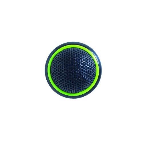 Shure MX395B/O-LED Condenser Microphone (Omni)