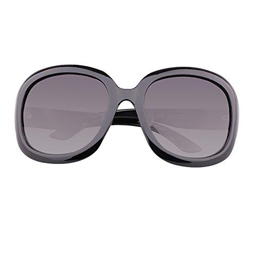 Protección de Sombra BSNOWF UV sol Los 1 Gafas 6 Anti Color Essentials De Polarizadas Gafas Mujer Para Viaje Ojos Yxqzgwdg