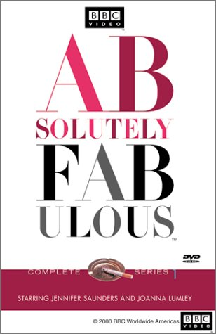 Absolutely Fabulous - Complete Series 1 -