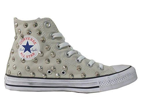 prodotto Artigianale All Star Borchiate Surplus 130 Light Converse Borchie 08qzxRRw