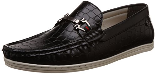 Carlton London Men's Nicky Loafers and Moccasins
