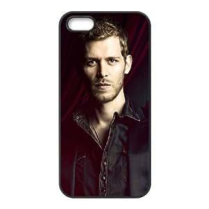 I-Cu-Le Diy Joseph Morgan Selling Hard Back Case for Iphone 5 5g 5s