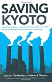 Saving Kyoto, Graciela Chichilnisky, 1847734316