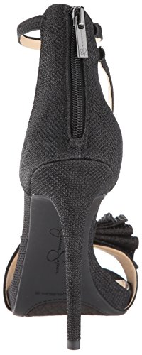 looking for for sale Jessica Simpson Women's Remyia2 Pump Black Glitter outlet perfect cheap authentic cheap popular extremely cheap online QaTPPt
