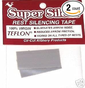 ARROW REST Silencing HEAT SHRINK TUBING 3 SIZES Assortment Pack Archery Bow NEW