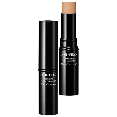 Shiseido Perfecting Stick Concealer 55 Medium Deep - Pack of 2
