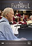 Jimmy Swaggart: So Faithful, Live music from Family Worship Center, CD & DVD