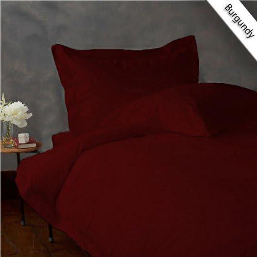 Hilos full-XL Super suave juego de sábanas 100% algodón egipcio 24 ...