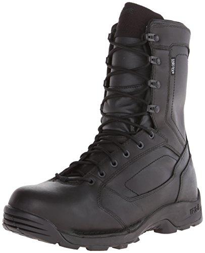 Danner Men's Striker Torrent Side Zip 8 BK Boot,Black,6 EE US ()