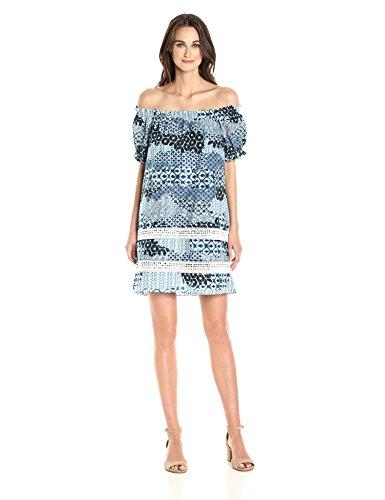 Parker Women's Damaris Dress, Kumo, M