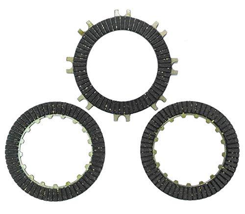 (Clutch Friction Plate Disc Set XR50 XR70 XR50R XR70R 70cc 90cc 100cc 110cc)