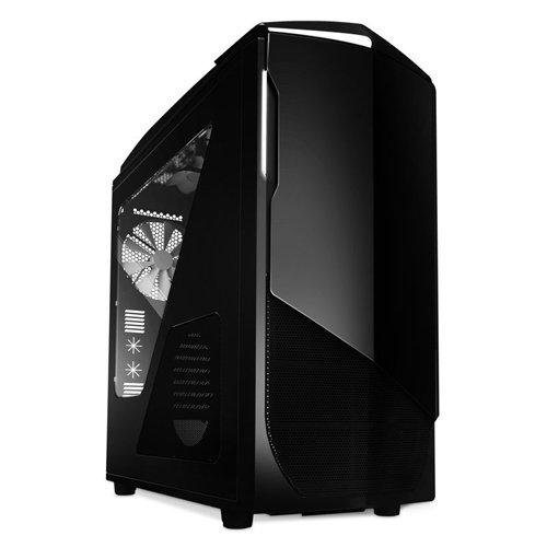 11 opinioni per Nzxt CA-PH530-B1 Cassa da Gaming per PC, Nero