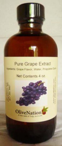 OliveNation Grape Extract 128 oz by OliveNation