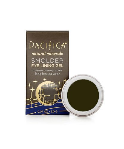 Pacifica Smolder Eye Lining Gel Tahitian Pearl -- 0.07 oz - 3PC by