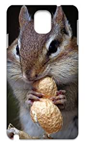Back Case Durable Squirrel Case For Samsung Galaxy Note3 N9000