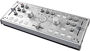 Vestax VCM-100 USB MIDI DJ Controller (Silver)