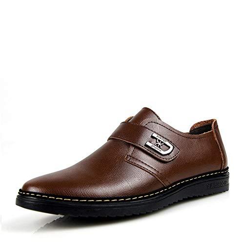 pit4tk hommes / hommes femmes hommes / d'enfiler des mocassins en cuir des chaussures pour hommes à l'aise classique de conception nouvelle recommandation gr24324 sentiHommes t populaire ea942e