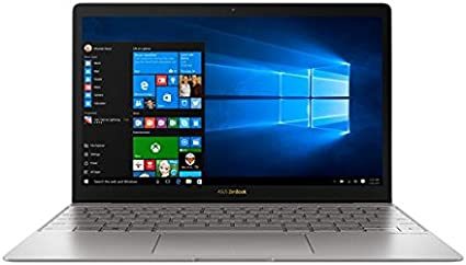 ASUS ZenBook 3 UX390UA 12.5