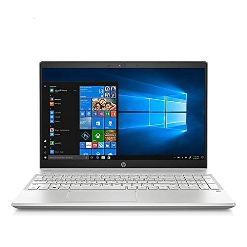 HP Pavilion 2019 Newest Premium 15.6 Inch Touchscreen Laptop (Intel Core i5-8250U 1.6 GHz up to 3.4 GHz