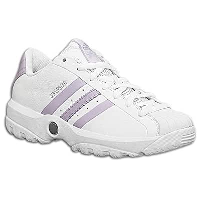 Amazon.com | adidas Women's Superstar 2G Light Basketball