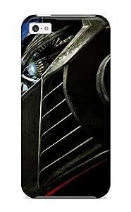 Slim Fit Tpu Protector Shock Absorbent Bumper Optimus Prime Case For Iphone 5c 1186202K75907574