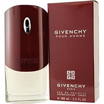 Givenchy Pour Homme Eau De Toilette Spray – 100ml 3.3oz