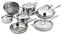All-Ply 13pc Cookware Set