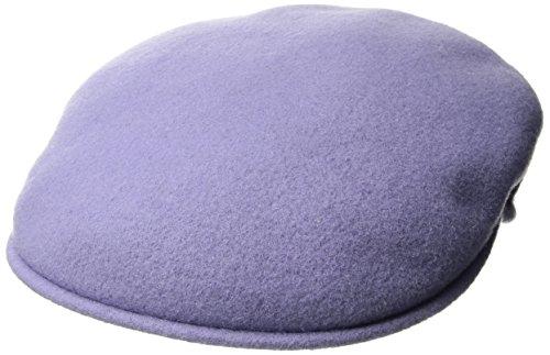 Kangol Men's Wool 504 Cap, Lilas, L