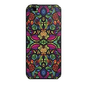 Colorful Mosaic Pattern for Apple For iphone 5/5s