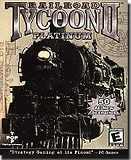 Amazon com: Railroad Tycoon 2 Gold - PC: Video Games