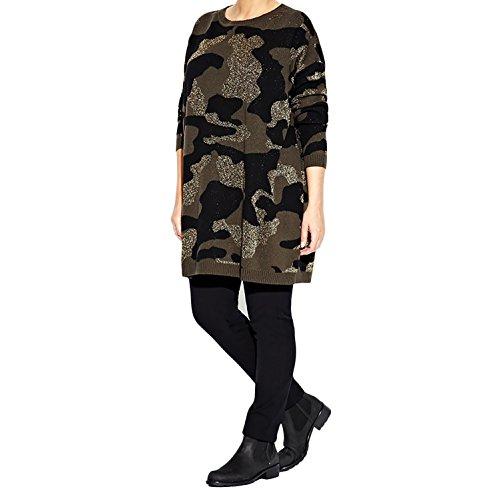 marina-rinaldi-womens-alassio-camo-tunic-sweater-medium-multicolored