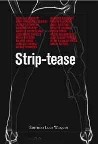 Strip-tease par  Collectif