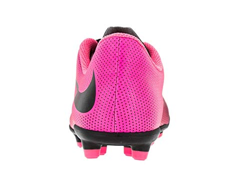 on sale 9a95e 9f3bd Amazon.com   Nike Jr. Bravata II (FG) Firm-Ground Soccer Cleat   Soccer