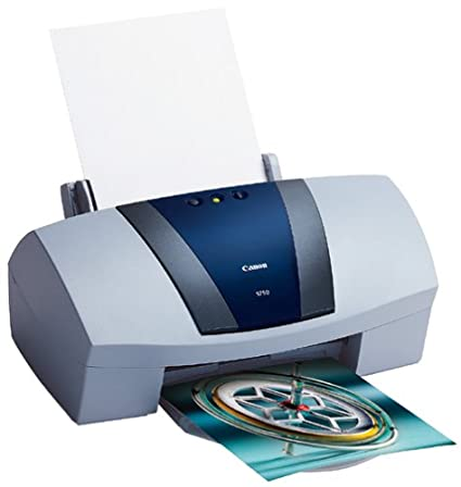 CANNON S750 PRINTER DRIVER FOR WINDOWS