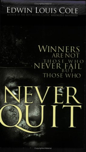 Never Quit Ed Cole Classic product image