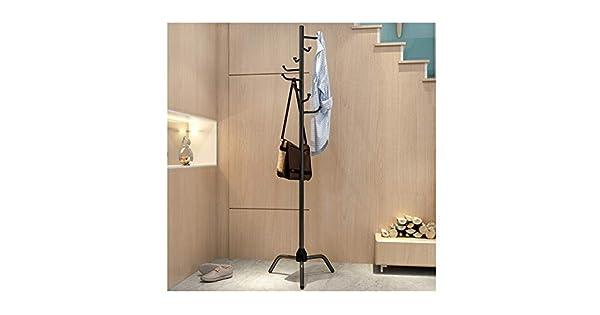 Amazon.com: Perchero de ropa para colgar abrigos, perchero ...