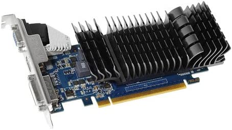 Amazon.com: ASUS GT520 2 G DDR3, PCIe, DVI/HDMI/VGA LP ...