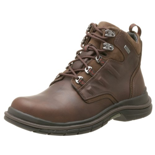 CLARKS Men's Ash Gore-Tex174 Boot,Brown,8.5 M