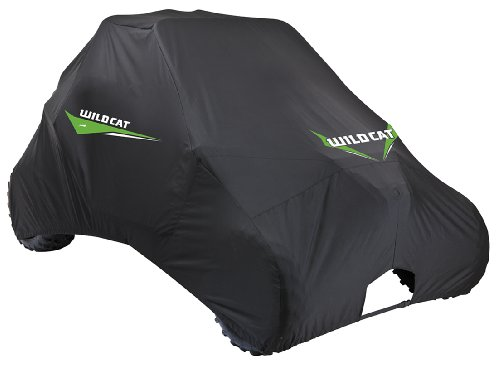 Arctic Cat Wildcat Side by Side Trailerable Cover Wild Cat by Arctic Cat