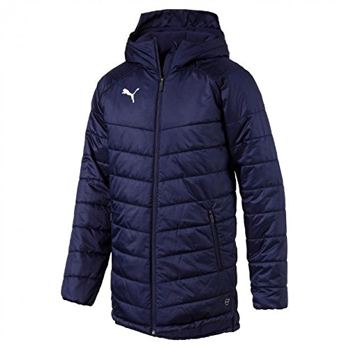 f5a7fbe03153 Puma Men s Liga Sideline Bench Jacket  Amazon.co.uk  Sports   Outdoors