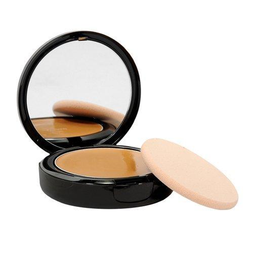 IMAN Second to None Cream To Powder Foundation, Clay 1 0.35 oz (10 g)