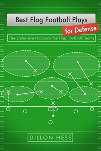 - Best Flag Football Plays for Defense: The Defensive Playbook for Flag Football Teams