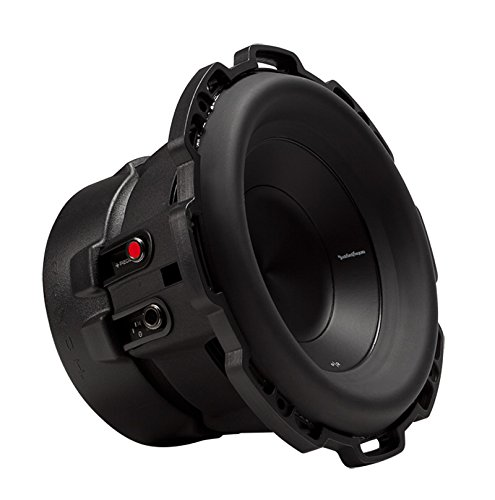 Rockford Fosgate P2D2-8 8'' Punch P2 500 Watt 2-Ohm DVC Car Audio Subwoofer P2D28 by Rockford Fosgate